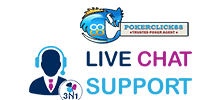 Live Chat PokerClick88