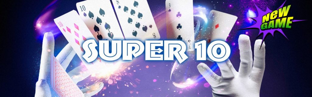 Keuntungan Bermain Judi Super 10